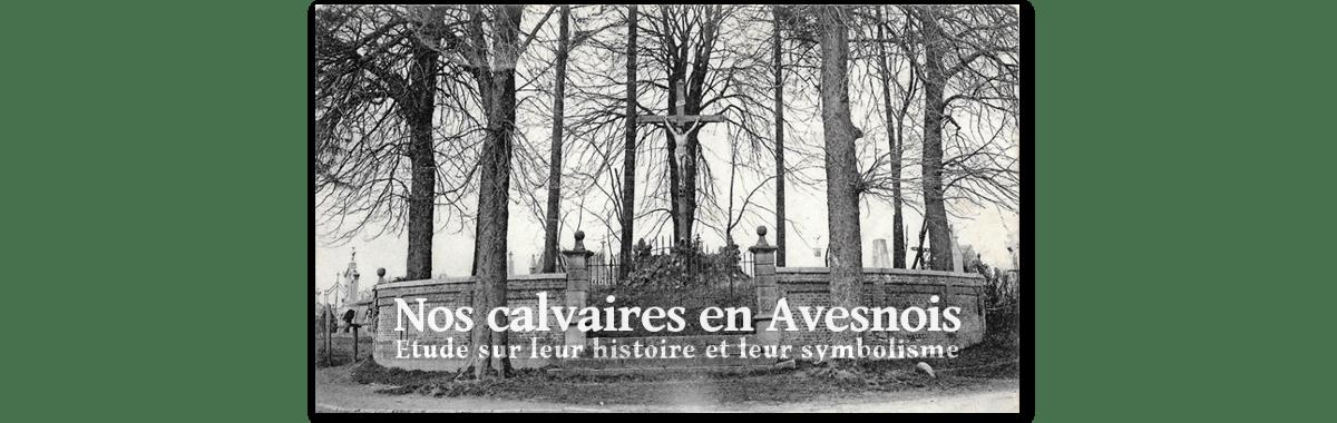 Nos Calvaires en Avesnois